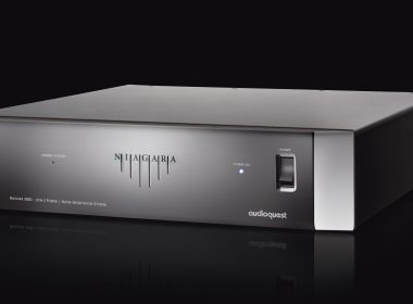 AudioQuest Niagara 3000